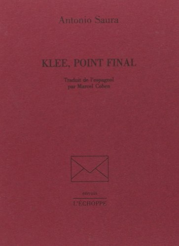 Klee, point final