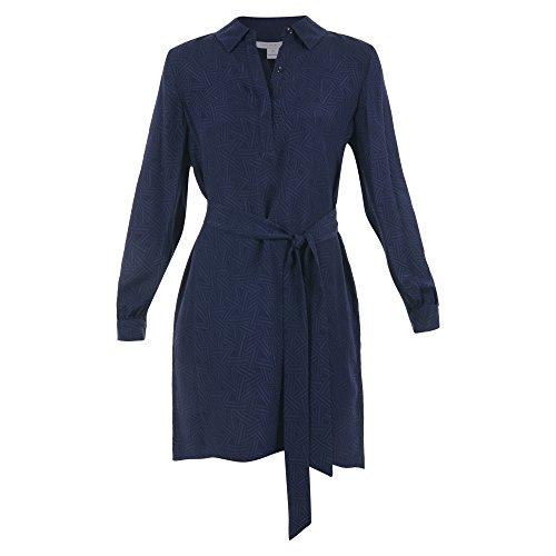 diane-von-furstenberg-mujer-d991203l16wmidnight-azul-seda-vestido