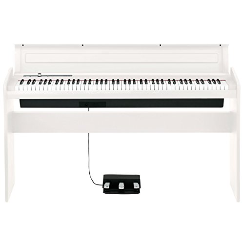 Korg Lp-180Wh - Piano digital