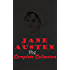 Jane Austen: Complete Collection- Pride and Prejudice, Emma, Love and Friendship, Northanger Abbey, Persuasion, Lady Susan, Mansfield Park & more!