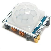 HC-SR501 PIR Infrared Motion Sensor Module