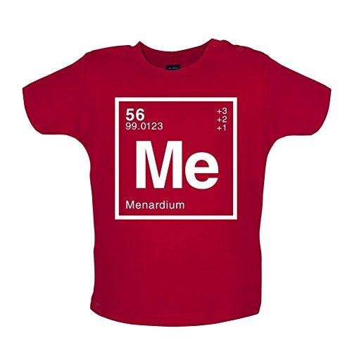 menard-lment-priodique-t-shirt-bb-rouge-6-12-mois