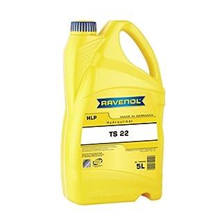 RAVENOL Hydraulikoel TS 22 (HLP), 5 Liter