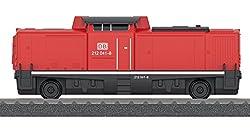 Märklin 36101 - Diesellok Br 212 Mit Akku