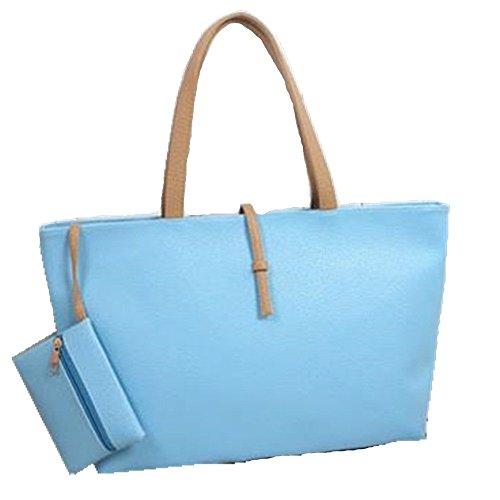 koson-man-classic-fashion-kunstleder-grosse-tragetasche-staubbeutel-mit-coin-wallet-blau-blau-kmukb0