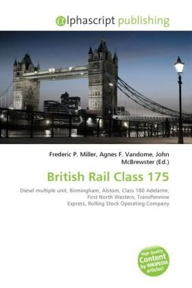 british-rail-class-175
