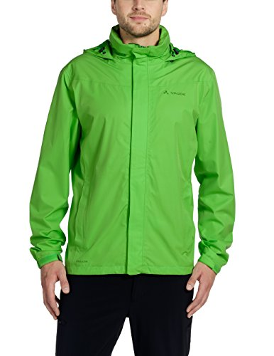 VAUDE Herren Jacke Escape Bike Light Jacket, Gooseberry, M, 05018