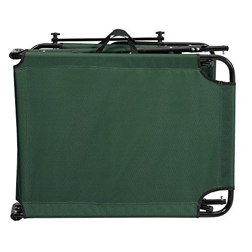 casa-pro-sonnenliege-klappbar-mit-dach-dunkel-gruen-190cm-liege-aus-stahl-verwendung-als-relaxliege-strandliege-gartenliege-3