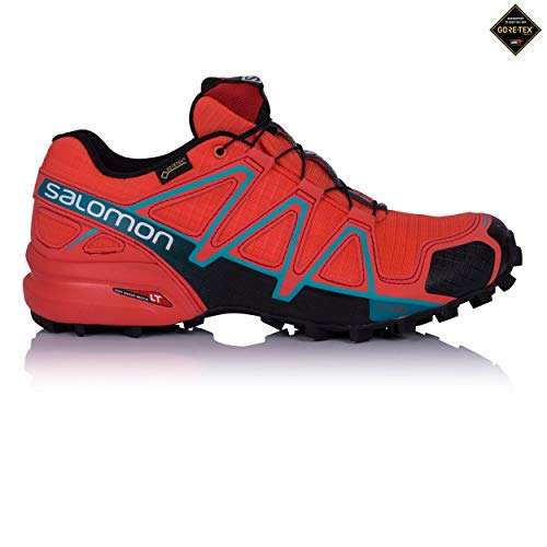 Salomon Speedcross 4 Gore-Tex Women's Scarpe da Trail Corsa - 40