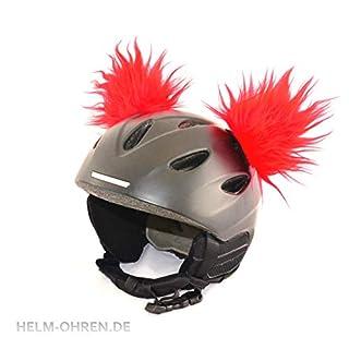 Helm-Ohren