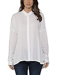 Bench Damen Bluse Waft