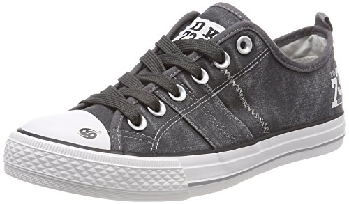 Dockers by Gerli 38ay602-790200, Sneakers Basses Mixte Enfant