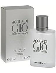 Armani Acqua Di Gio Homme Eau de Toilette Spray 30 ml