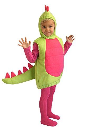 Baby Dino Kinder Kostüm 86 - 92 für -