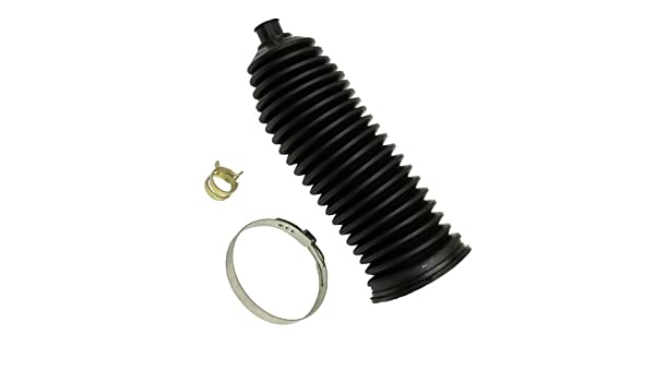 Rack and Pinion Bellow Kit Left,Front Beck//Arnley 103-3065