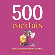500 Cocktails (500 Series Cookbooks) (English Edition)