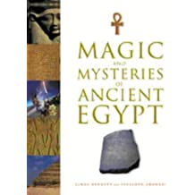 Magic and Mysteries of Ancient Egypt by James Bennett (2001-03-29)