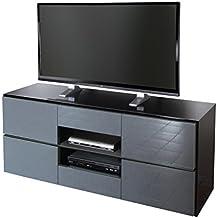 meuble tv haut. Black Bedroom Furniture Sets. Home Design Ideas