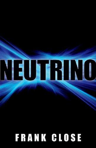 Neutrino (English Edition)
