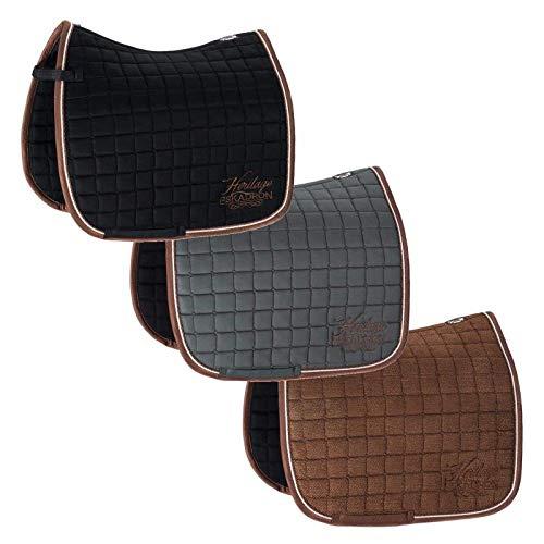 Eskadron Schabracke Cotton Brand (Heritage Herbst/Winter 18), Copper, Dressur