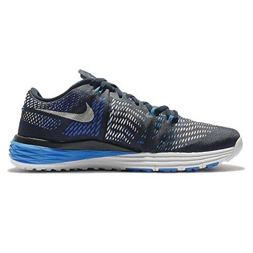 Nike Lunar Caldra Chaussures de Sport Homme STEALTH/NEO TURQ/LASER PINK/WHITE