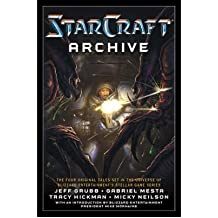 [(The Starcraft Archive)] [Author: Jeff Grubb] published on (February, 2008)