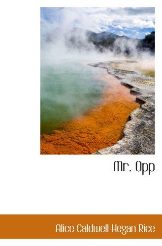 Mr. Opp