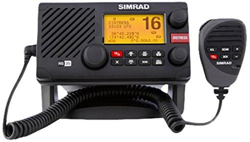 Simrad Seefunkanlage RS35 UKW, 000-10790-001