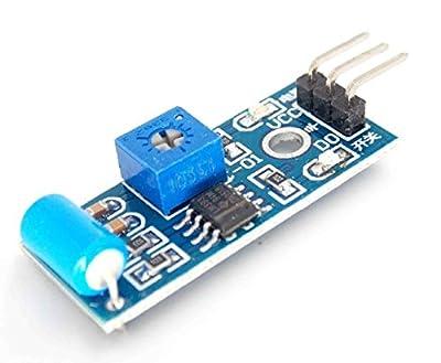 KTC CONS Labs SW-420 Vibration Sensor Module