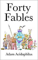 Forty Fables