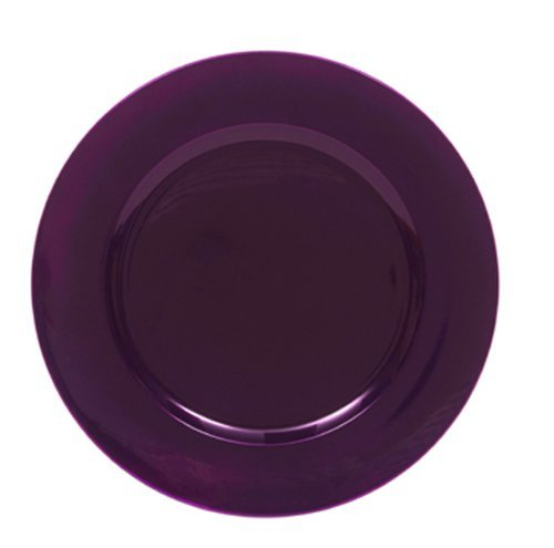 chargeit-by-jay-purple-round-chargers-set-of-8-by-chargeit-by-jay