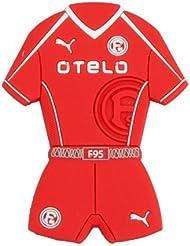 Top Teams Fortuna Düsseldorf Fanmagnet Trikot 2013/2014