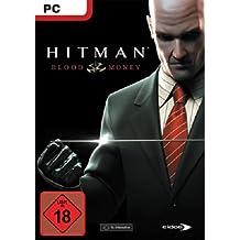 Hitman: Blood Money [PC Steam Code]