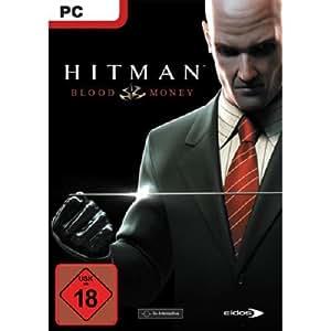 Hitman: Blood Money [PC Steam Code]: Amazon.de: Games