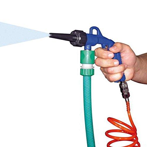 Proteco-Werkzeug Druckluft Hochdruck Waschpistole Hochdruckreiniger