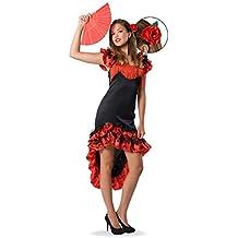 Amazon Fr Robe Espagnole Femme