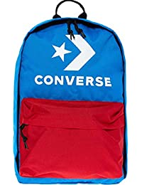 Converse EDC Backpack Blue and Red