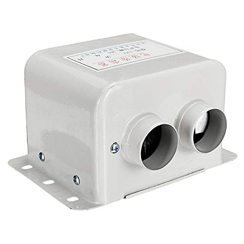 MIBANG Calentador Coche portátil descongelador 12V