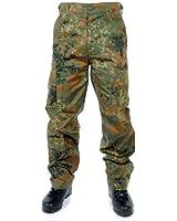 US Ranger Hose Typ BDU flecktarn