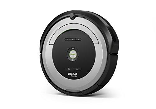 iRobot Roomba 680 - 3