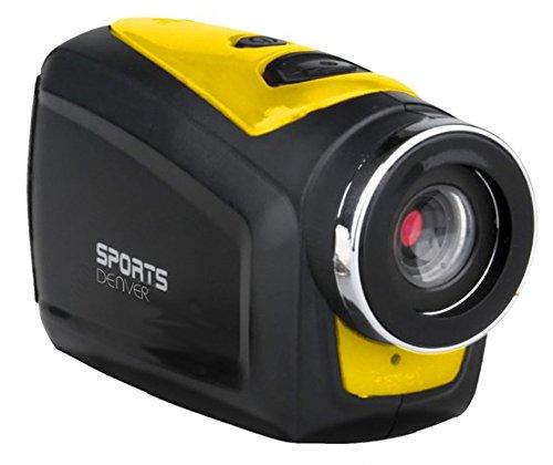 Denver Electronics DV-AC-1300 - Cámara deportiva (HD-Ready, 1280 x 720 Pixeles, 30 pps, AVI, CMOS, 1,3 MP)