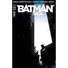 Batman Saga 25 de Urban Comics Presse (2014) Broché