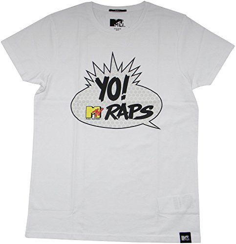acts-mtv-yo-raps-mens-crew-neck-short-sleeve-t-shirt-white-white