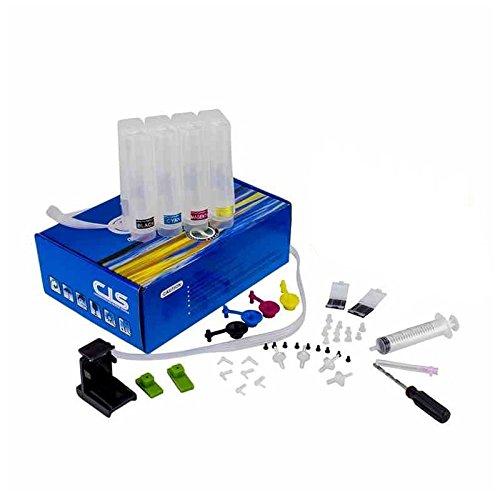 Ciss sistema de suministro continuo de tinta para Canon MP140MP150MP160