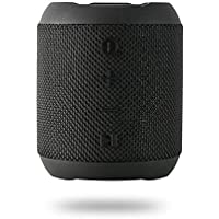 Altavoces Bluetooth, 20W Altavoz Portatil Bluetooth 5.0, TWS HD Unidad Dual Estéreo, 2800mAh 16 Horas de Juego, Altavoz Bluetooth Ducha Impermeable IPX6 Micrófono Incorporado Apoyo FM/AUX/USB/TF