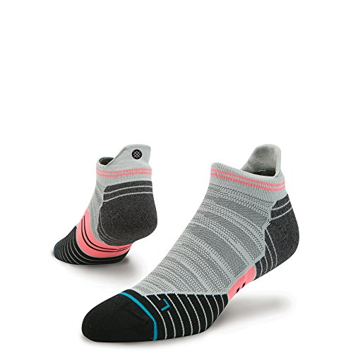 Stance Men's Fusion Run Uncommon Solids Tab Height Socks