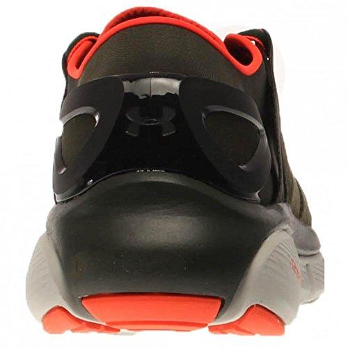 Under Armour Speedform Fortis GR Scarpe Da Corsa Black