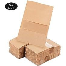 Suchergebnis Auf Amazon De Fur Papiertuten Papierbeutel Burobedarf