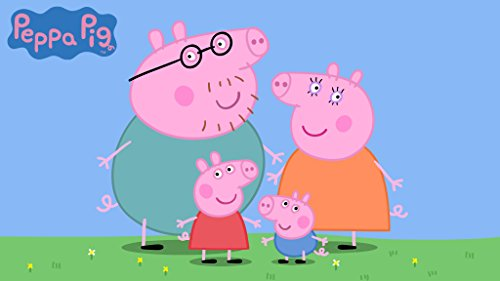 Peppa Para Colorear Y Aprender Inglés Spanish Edition Ebook King