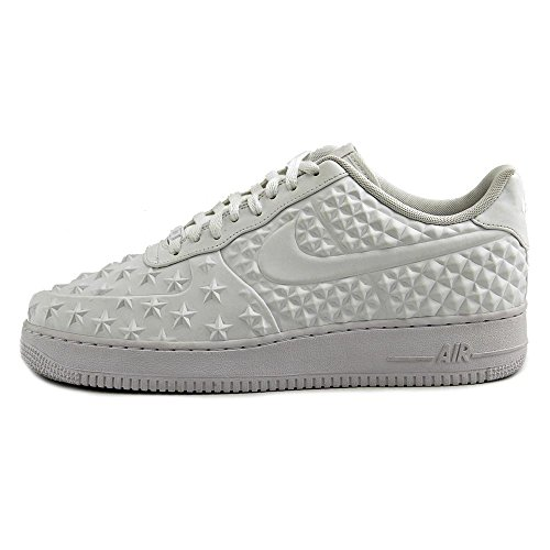NIKE Air Force 1lv8VT Baskets pour homme 789104Sneakers Chaussures Blanc